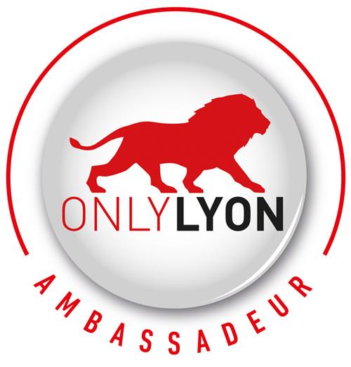 Ambassadrice Only Lyon