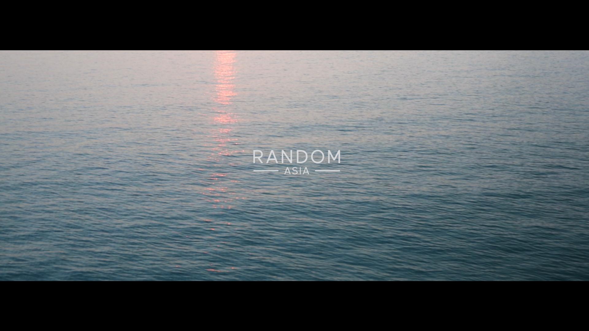 Random Asia