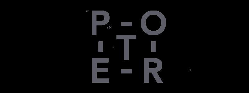 Poter-logo