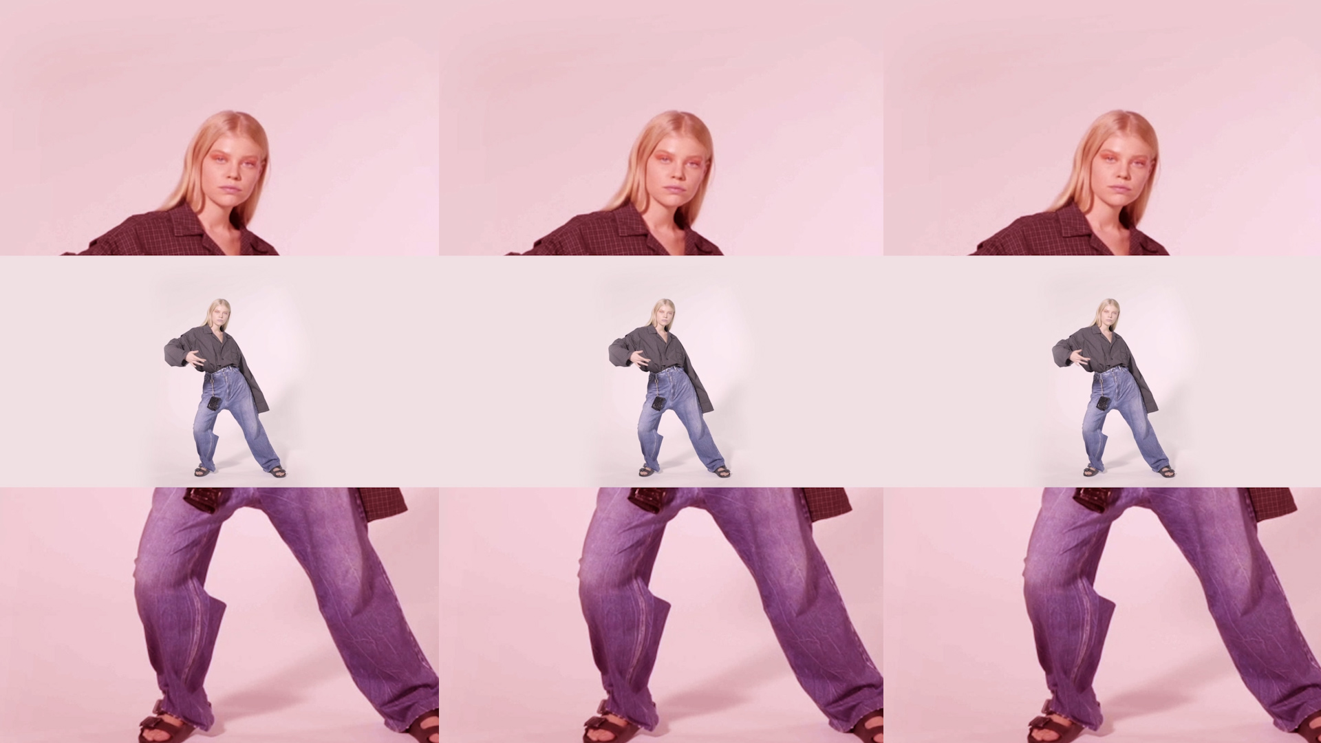 Balenciaga – Fashion edito 1